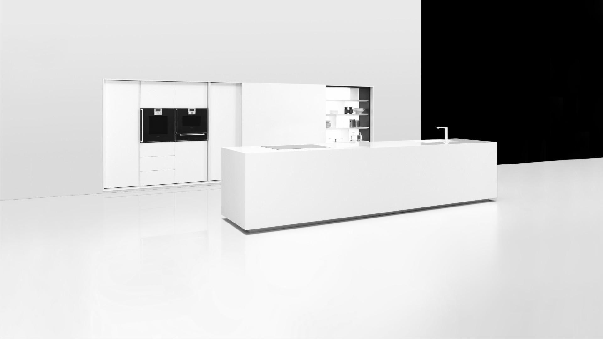 Design Cube Keuken : Eilandkeukens de voordeligste woonwinkel designer nuuun